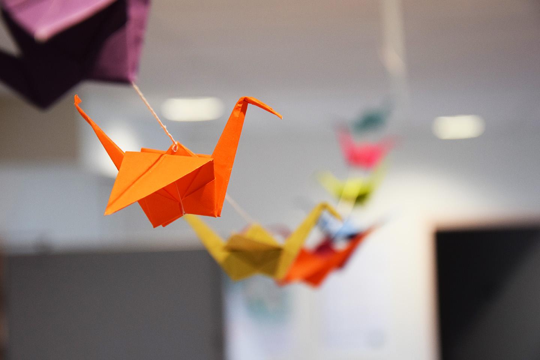Rencontre origami - Origami grenouille sauteuse pdf ...
